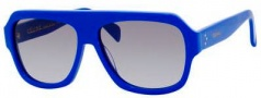 Celine CL 41806/S Sunglasses Sunglasses - 099X Electric Blue