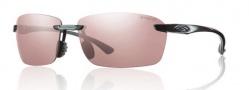 Smith Optics Trailblazer Sunglasses Sunglasses - Black / Chromapop Polarchromic Ignitor
