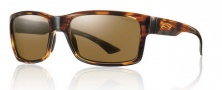 Smith Optics Dolen Sunglasses Sunglasses - Havana / Chromapop Polarized Brown