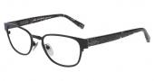 John Varvatos V141 Eyeglasses Eyeglasses - Black