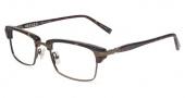 John Varvatos V145 Eyeglasses Eyeglasses - Tortoise