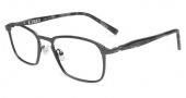 John Varvatos V146 Eyeglasses Eyeglasses - Gunmetal
