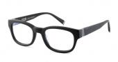 John Varvatos V337 AF Eyeglasses Eyeglasses - Black