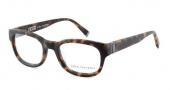 John Varvatos V337 AF Eyeglasses Eyeglasses - Tortoise