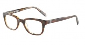 John Varvatos V343 Eyeglasses Eyeglasses - Brown