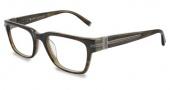 John Varvatos V350 Eyeglasses Eyeglasses - Olive