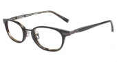 John Varvatos V351 Eyeglasses Eyeglasses - Black Tort
