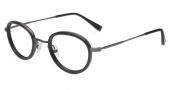 John Varvatos V354 Eyeglasses Eyeglasses - Black