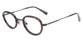 John Varvatos V354 Eyeglasses Eyeglasses - Tortoise