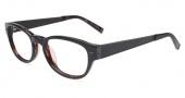 John Varvatos V355 UF Eyeglasses Eyeglasses - Black Tort