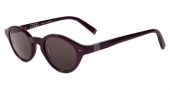 John Varvatos V756 Sunglasses Sunglasses - Purple