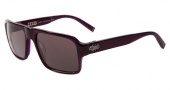 John Varvatos V785 UF Sunglasses Sunglasses - Purple