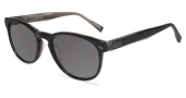 John Varvatos V774 AF Sunglasses Sunglasses - Black