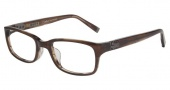 John Varvatos V344 AF Eyeglasses Eyeglasses - Brown