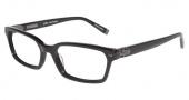 John Varvatos V345 AF Eyeglasses Eyeglasses - Black
