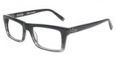 John Varvatos V346 AF Eyeglasses Eyeglasses - Black