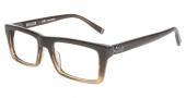 John Varvatos V346 AF Eyeglasses Eyeglasses - Brown