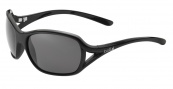 Bolle Solden Sunglasses Sunglasses - 11754 Shiny Black