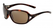 Bolle Solden Sunglasses Sunglasses - 11755 Shiny Tortoise / Polarized A14