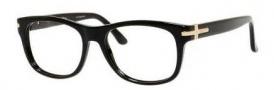 Gucci GG 1052 Eyeglasses Eyeglasses - 0807 Black