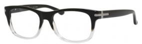 Gucci GG 1052 Eyeglasses Eyeglasses - 03NV Black Crystal