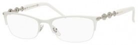 Gucci GG 4237 Eyeglasses Eyeglasses - 0CQW Ice Light Gold