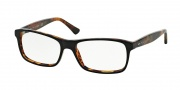 Polo PH2094 Eyeglasses Eyeglasses - 5383 Top Black on Jerry Tortoise