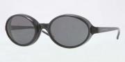 Burberry BE4141 Sunglasses Sunglasses - 300187 Black / Gray