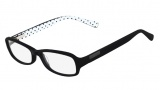 Nine West NW5001 Eyeglasses Eyeglasses - 001 Black