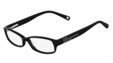 Nine West NW5003 Eyeglasses Eyeglasses - 001 Black