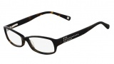 Nine West NW5003 Eyeglasses Eyeglasses - 206 Dark Tortoise