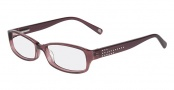 Nine West NW5003 Eyeglasses Eyeglasses - 602 Burgundy
