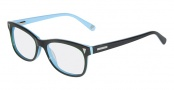 Nine West NW5006 Eyeglasses Eyeglasses - 360 Green Sky