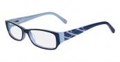 Nine West NW5012 Eyeglasses Eyeglasses - 410 Navy
