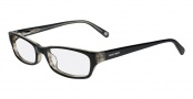 Nine West NW5014 Eyeglasses Eyeglasses - 022 Black