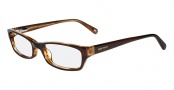 Nine West NW5014 Eyeglasses Eyeglasses - 222 Brown