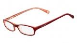 Nine West NW5017 Eyeglasses Eyeglasses - 630 Red