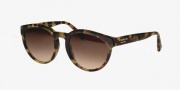 Coach HC8056 Sunglasses Kylie Sunglasses - 509313 Dark Vintage Tortoise / Brown Gradient