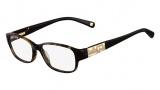 Nine West NW5030 Eyeglasses Eyeglasses - 206 Dark Tortoise