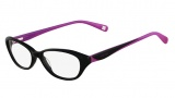 Nine West NW5031 Eyeglasses Eyeglasses - 001 Black