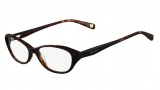 Nine West NW5031 Eyeglasses Eyeglasses - 206 Dark Tortoise