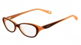 Nine West NW5031 Eyeglasses Eyeglasses - 234 Brown