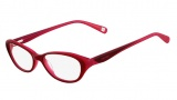 Nine West NW5031 Eyeglasses Eyeglasses - 612 Red