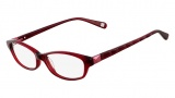 Nine West NW5035 Eyeglasses Eyeglasses - 615 Red