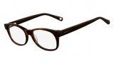 Nine West NW5036 Eyeglasses Eyeglasses - 239 Black Tortoise