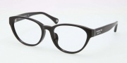 Coach HC6039F Eyeglasses Eyeglasses - 5002 Black