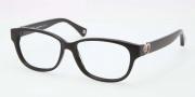 Coach HC6038 Eyeglasses Eyeglasses - 5002 Black