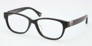 Coach HC6038F Eyeglasses Eyeglasses - 5002 Black