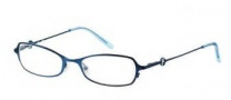 Candies C Tia Eyeglasses Eyeglasses - BL: Blue