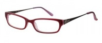 Candies C Reese Eyeglasses Eyeglasses - RO: Rose